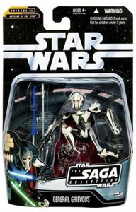 Saga Collection: General Grievous - 30