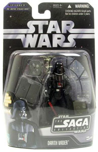 Saga Collection: Darth Vader Bespin - 38