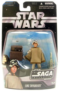 Saga Collection: Luke Skywalker - Tatooine 36
