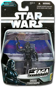 Saga: Shadow Trooper Exclusive