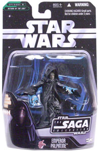 Saga Collection: Emperor Palpatine