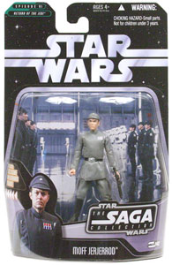 Saga Collection: Moff Jerjerrod