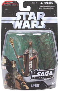 Saga Collection: Gungan Rep Been
