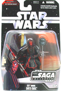 Saga Collection: Darth Maul Sith Training