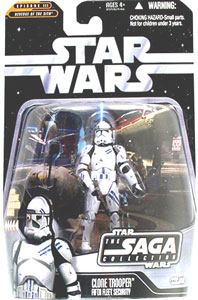 Saga Collection: Clone Trooper Fifth Fleet Security