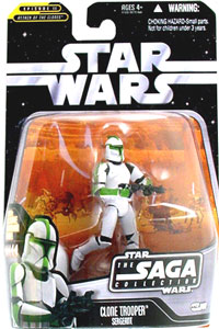 Saga Collection: Clone Trooper Sergeant