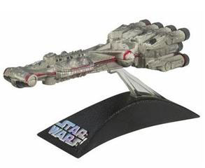 Titanium Die-Cast: Rebel Blockade Runner