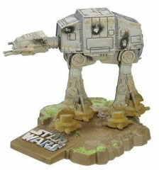 Titanium Die-Cast: At-At Endor