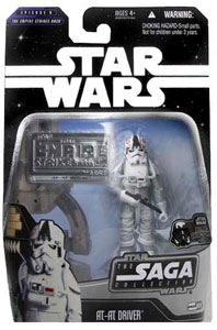 Saga Galactic Hunt - At-At Driver