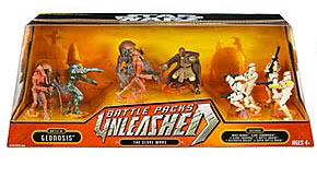 Ultimate Unleashed - Battle for Geonosis (Attack of the Clones)