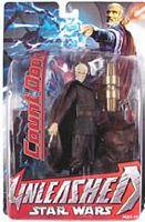 Count Dooku Unleashed Series 11