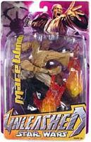 Mace Windu Unleashed Series 11