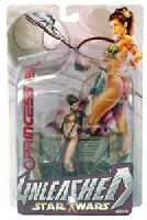 Princess Leia Slave Unleashed Series 9