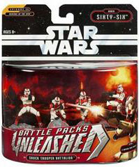 SW Unleashed - Shock Trooper Battalion