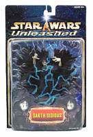 Darth Sidious Unleashed 1st Edition