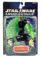 Luke Skywalker 1st Edition Unleashed
