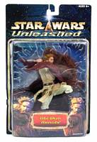 Obi-Wan Kenobi 1st Edition Unleashed
