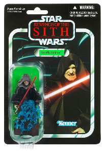 Vintage 2010 - Darth Sidious