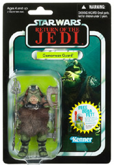 Vintage 2010 - Gamorrean Guard VC21