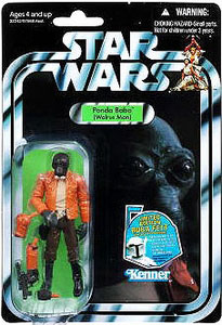 Vintage Collection 2011 - Ponda Baba - Walrus Man - VC70
