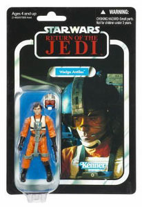 Vintage Collection 2011 - Wedge Antilles - VC28
