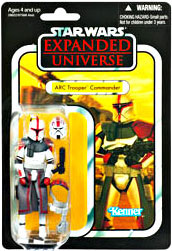 Vintage Collection 2011 - ARC Trooper Commander - VC54