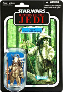 Vintage Collection 2011 - Logray - Ewok Medicine Man - 55