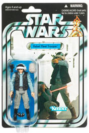 Vintage Collection 2011 - Rebel Fleet Trooper - VC52