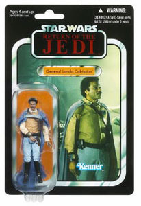 Vintage Collection 2011 - General Lando Calrissian - VC47