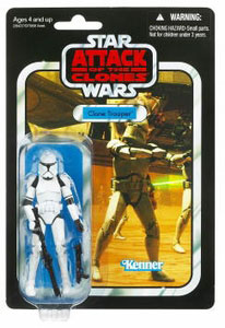 Vintage Collection 2011 - Episode II Clone Trooper - VC45