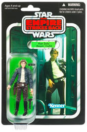 Vintage Collection 2011 - Bespin Han Solo - VC50