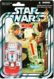Vintage Collection 2011 - R5-D4 - VC40