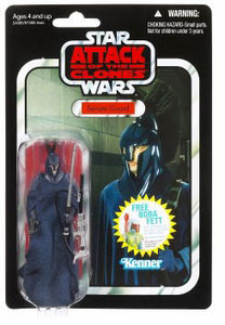 Vintage Collection 2011 - Blue Senate Guard - VC36