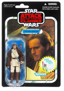 Vintage Collection 2011 - Obi Wan Kenobi - VC31
