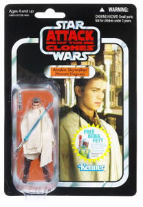 Vintage Collection 2011 - Anakin Skywalker - Peasant Disguise - VC32