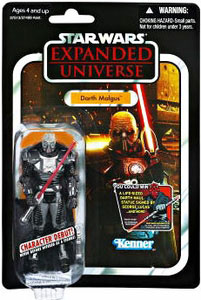 Vintage Collection 2012 - Darth Malgus - VC96