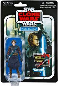 Vintage Collection 2012 - Anakin Skywalker - VC92