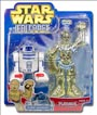 Jedi Force: C-3PO and R2-D2