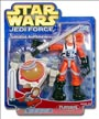 Jedi Force: Luke Skywalker with Jet Pack