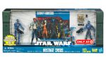 Battle Packs - Exclusive Hostage Crisis[2x Commando Droids, Shahan Alama, Robonino]