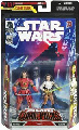 Star Wars Comic Pack - Koffi Avana and Bultar Swan