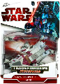 SW Transformers Crossovers RED - Clone Trooper to AT-TE