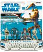Star Wars Clone Wars Battle P