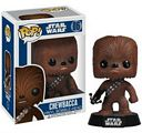 Funko Pop! Star Wars - 3.75 Vinyl Bobble-Head - Chewbacca