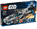 LEGO Star Wars - Cad Bane Speeder 8128