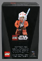 LEGO Star Wars - Luke Skywalker X-Wing Pilot Maquette