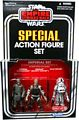 Kenner Special Exclusive 3-Pack Imperial Set - I