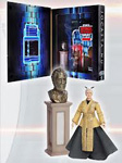 STAR WARS VINTAGE COLLECTION JOCASTA NU