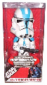 30th Anniversary - 501st Clone Trooper Bobble-Head Exclusive