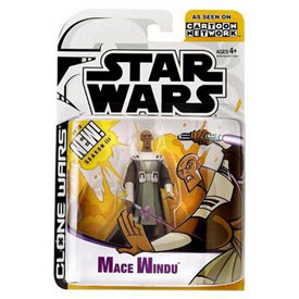 Mace Windu Animated Season 3